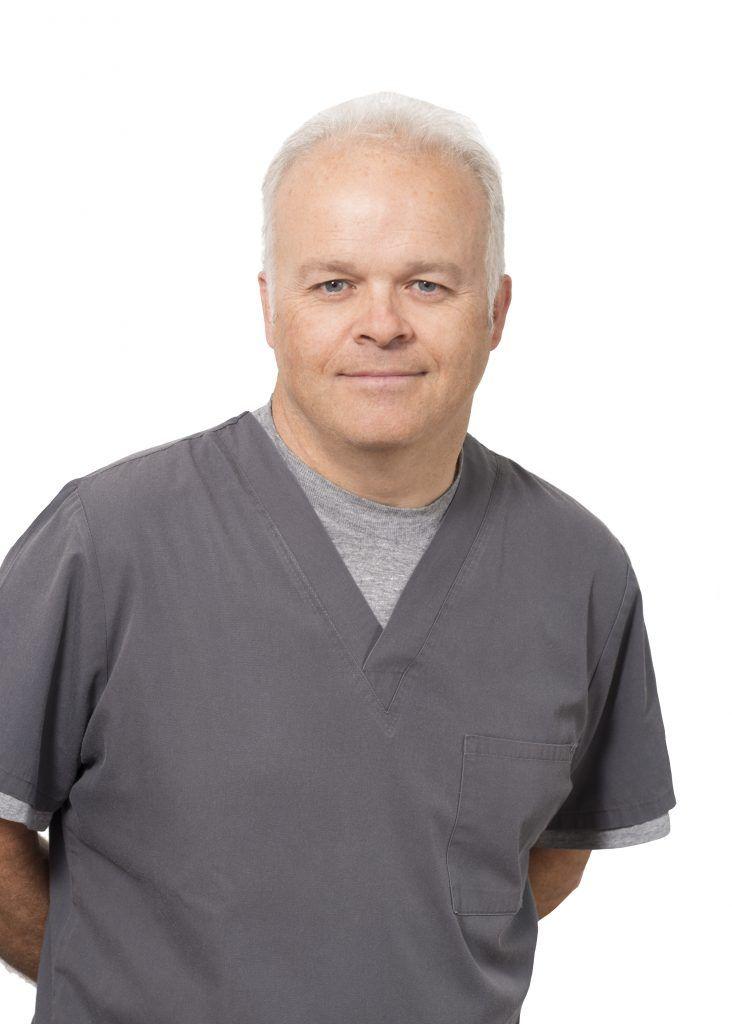 dr joe alderson photo